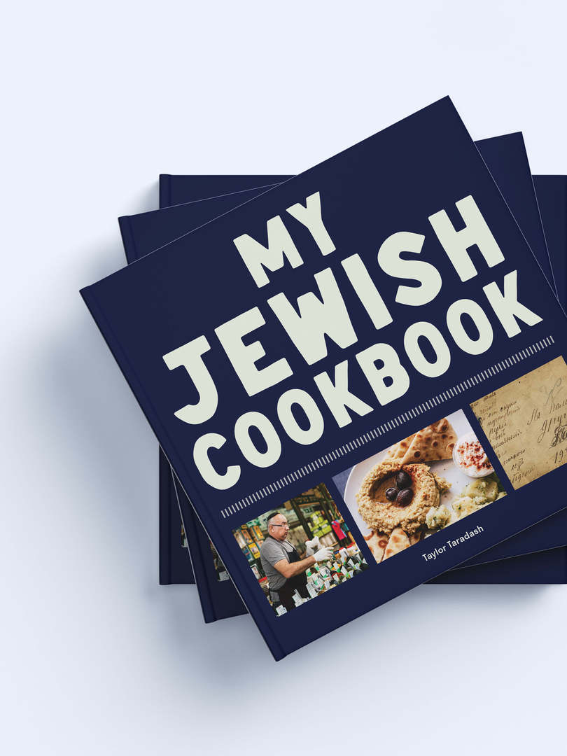 ETHNIC COOKBOOKS