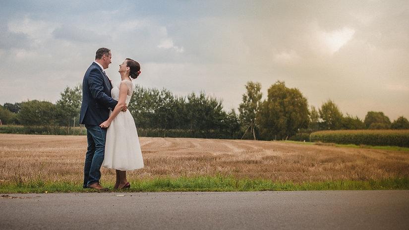 Hochzeitsfotos in Oldenburg