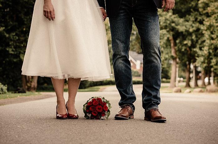Hochzeitsfotos in Cloppenburg