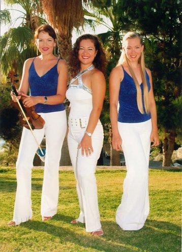Sealight Ensemble