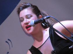 Soprano Olcay Şahin Konserleri