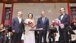 Oda Orkestrası konser