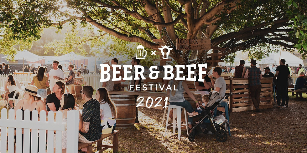 WA Beer & Beef Festival