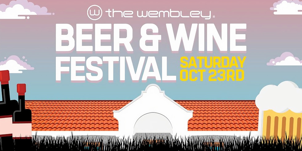 The Wembley Beer & Wine Festival