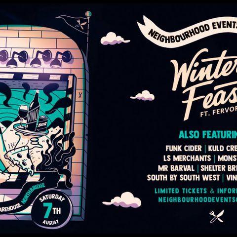 Winter Feast ft. Fervor