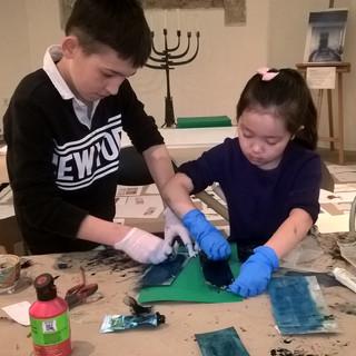 Druckwerkstatt Synagoge