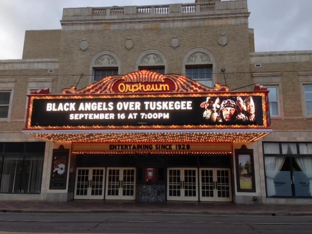 Orpheum Theatre- Memphis