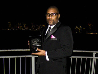 Layon wins a Hollywood ADA Award