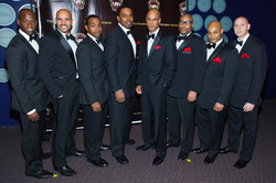 Al Sharpton performance event