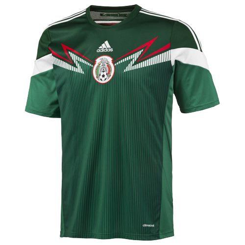 Jersey Mexico - JeMe