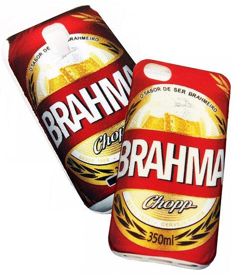 Samsung S3. Brahma Cellphone Cover