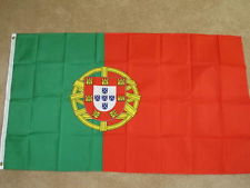 Portugal Polyester 3' x 5' Flag