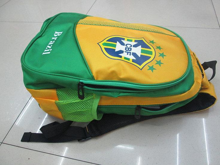 Brazil Backpack