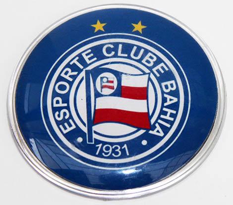 Bahia Magnetic Large Plastic Brazil Soccer