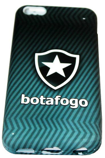 iPhone 5 & 5S. Botafogo Cellphone Cover