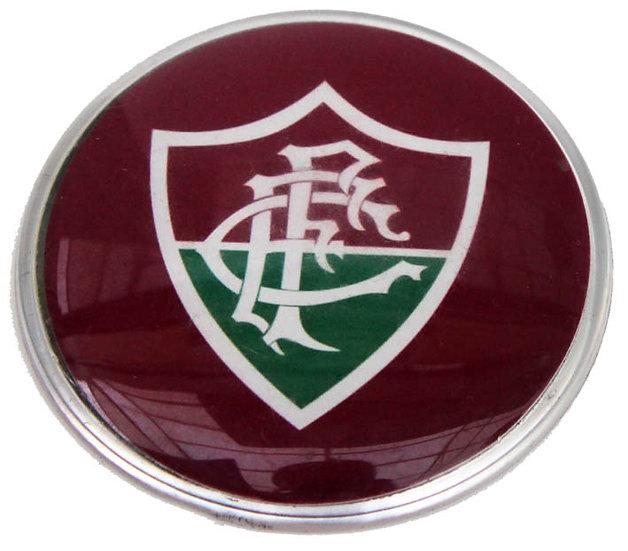 Fluminece Magnetic Large Plastic Brazil Soccer