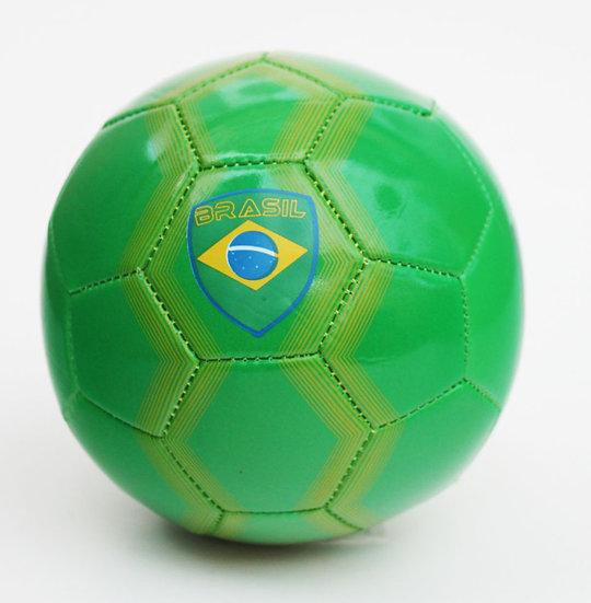 Brazil Small Soccer Ball Size 2