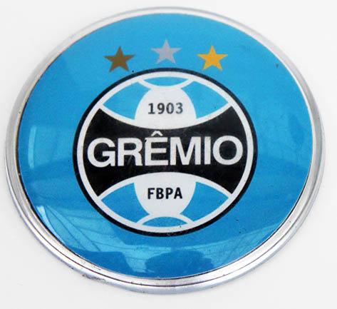 Gremio Magnetic Large Plastic Brazil Soccer League