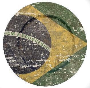 BrSuPlSi - Brazil Suppla Plate Sideways