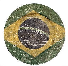 BrSuPlCe - Brazil Supla Plate Contered