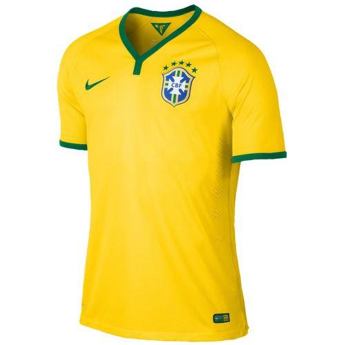Jersey Brazil - JeBr