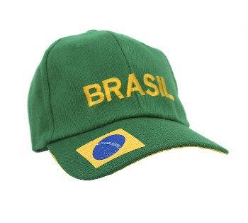 BrBaHaCa - Brazilian Baseball Hat/Cap