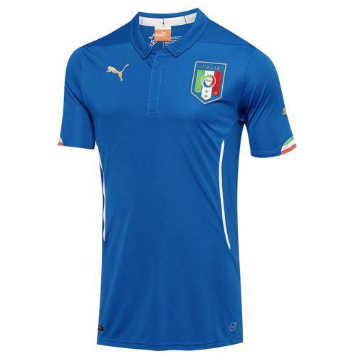 Jersey Italy - JeIt