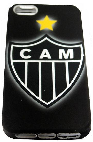 iPhone 5 & 5S. Atletico Moneiro Cellphone Cover