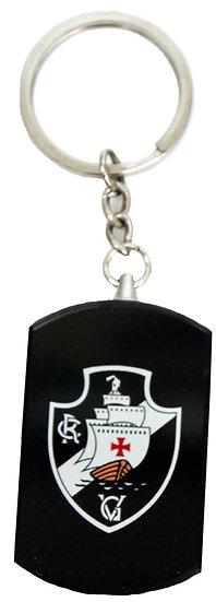 Vasco Glass Key Chain