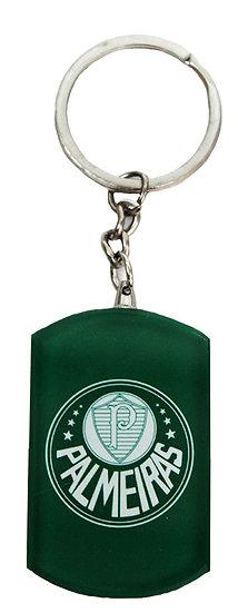 Palmeiras Key Chain