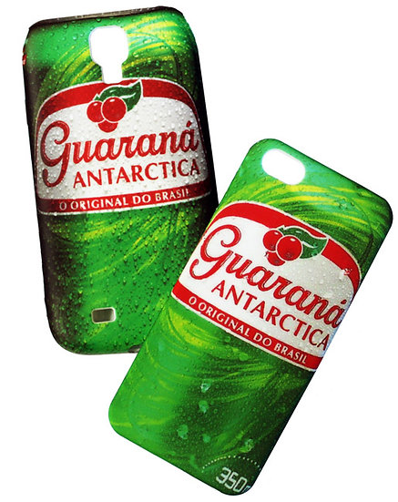 Samsung S4. Guarana Cellphone Cover
