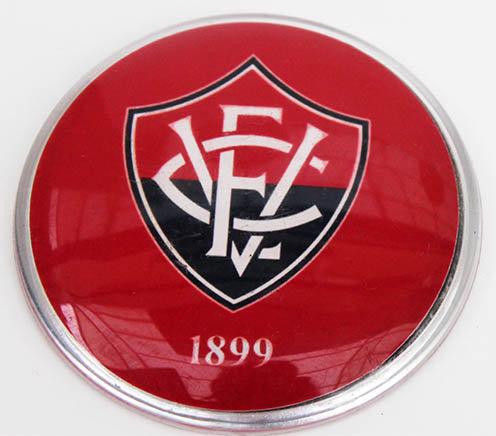 Vitoria Magnetic Large Plastic Brazil Soccer