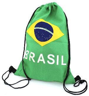 BrFoSpBa - Brazil Ford Sport Bag