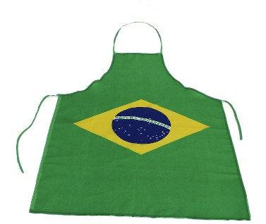 ApBr - Apron Brazil Polyester