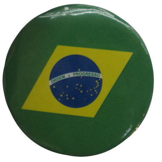 Brazil Bottle Oppener