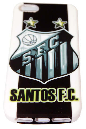 iPhone 5 & 5S. Santos Cellphone Cover
