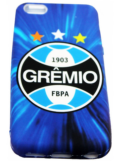 iPhone 5 & 5S. Gremio Cellphone Cover
