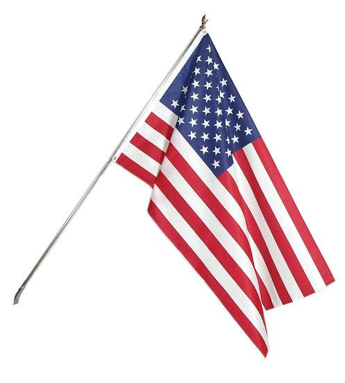 USA Polyester 3' x 5' Flag