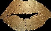 canva-glitter,-glitter-lips,-gold-glitte