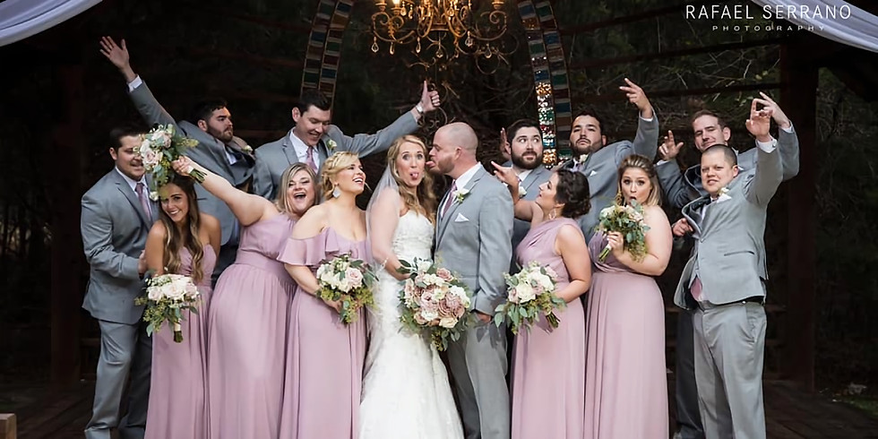 Plano Bridal Show