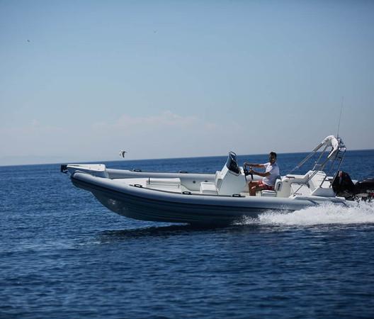 Skipper 780S