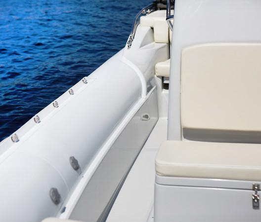 Skipper 854U Detail