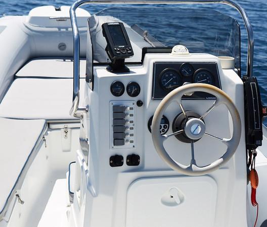 Lomac 600 IN Cockpit
