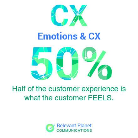 Emotions & CX