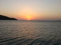 Sunset Serifos