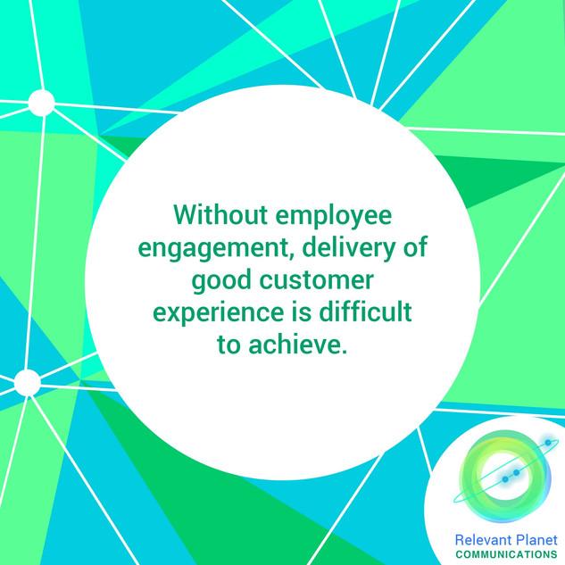 CX Employee Engagement