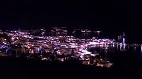 Mykonos nights