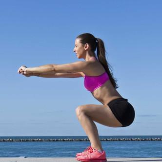 squat r2