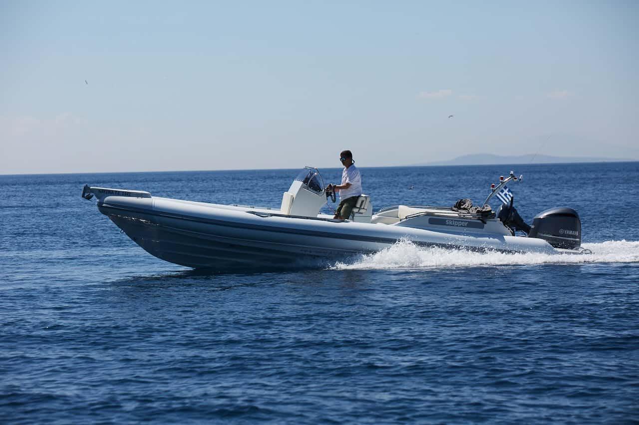 Skipper 854U