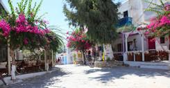 village Antiparos